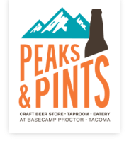 peaks and pints